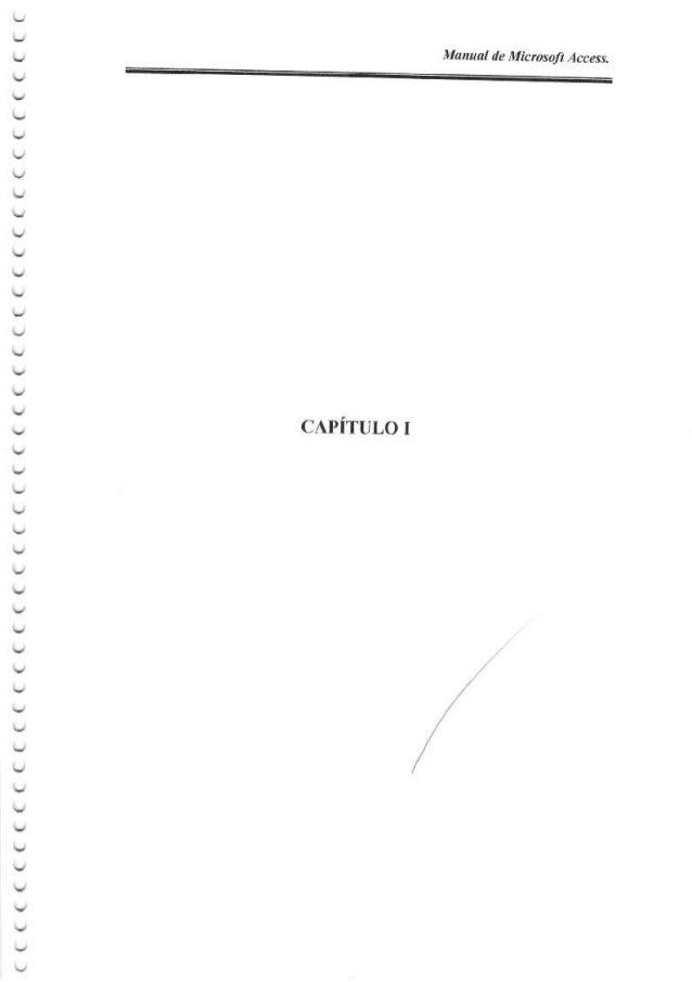 "CAPITuLO I / ル麟′′″ "" ′αιル名′ι′asOo/cCCSS."