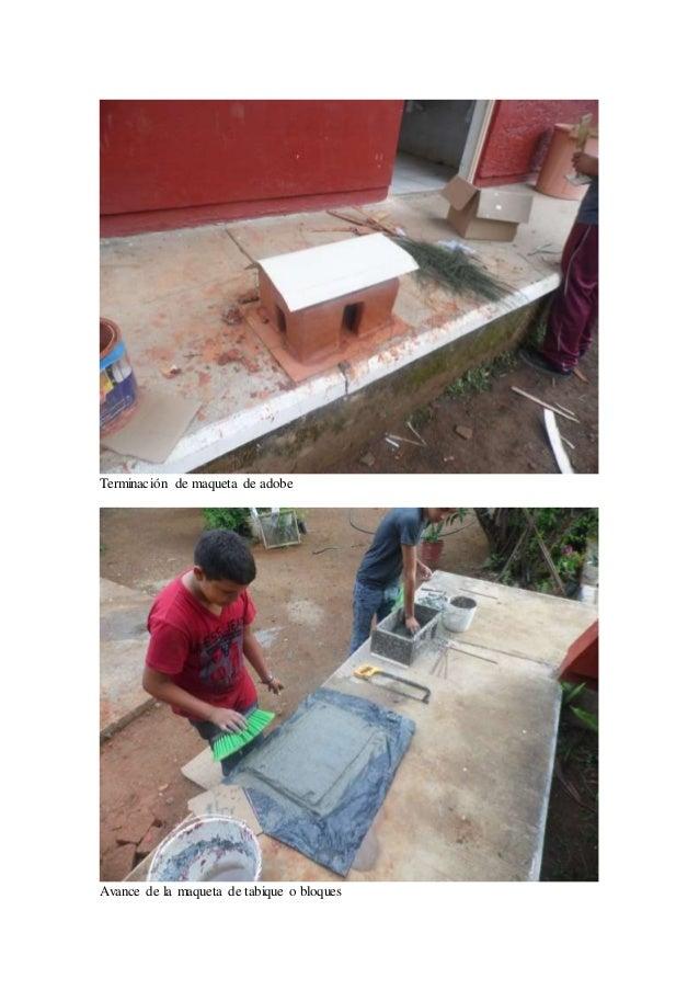 Proyecto de casa en miniatura - Proyecto de casas ...