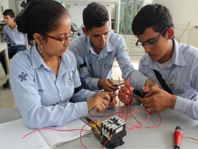 trabajo de power point tema la electronica.