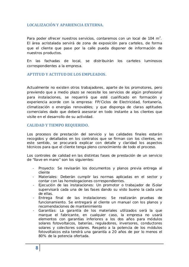 Proyecto de empresa plantilla eine v1