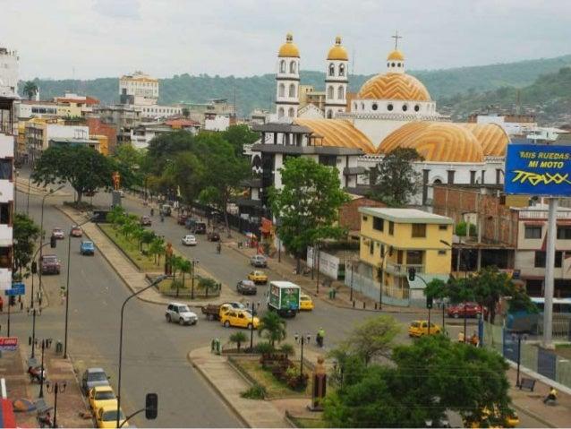La ciudad de Portoviejo es la capital de los manabitas y tenemos que ser los ojos de la provincia más sin embargo no hay u...