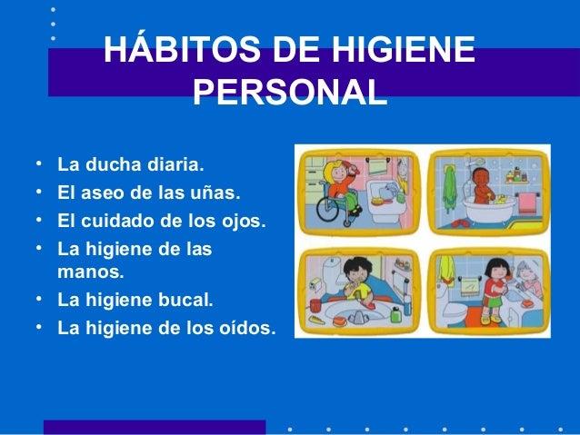 Proyecto de higiene for Cuales son los pasos para realizar un periodico mural