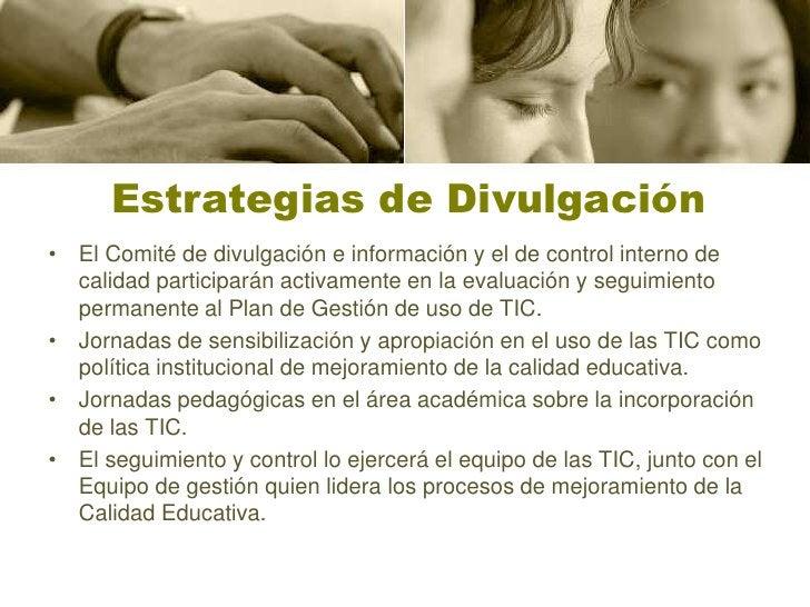 JUSTIFICACIÓN<br />La Institución Educativa Soledad Román de Núñez – INEDSOR – en la búsqueda de nuevas experiencias que e...