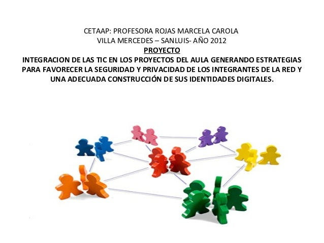 CETAAP: PROFESORA ROJAS MARCELA CAROLA                   VILLA MERCEDES – SANLUIS- AÑO 2012                               ...