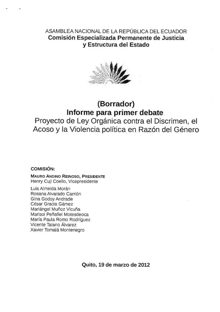 Comisión de Justicia_Convocatoria No 113. Punto 1