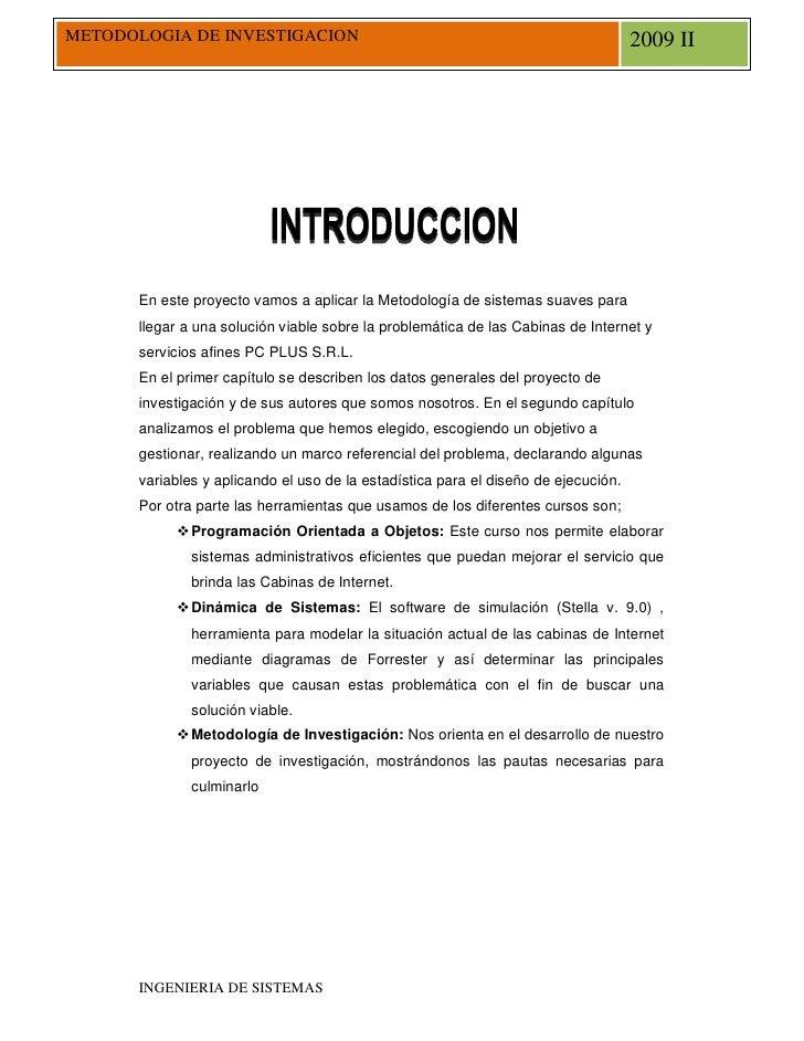 Proyecto De Mic