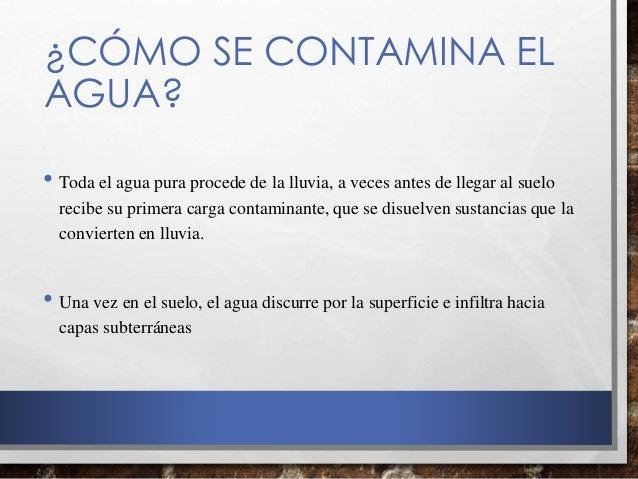 ¿Que podemos hacer para recuperar y reutilizar el agua del ambiente? Slide 3
