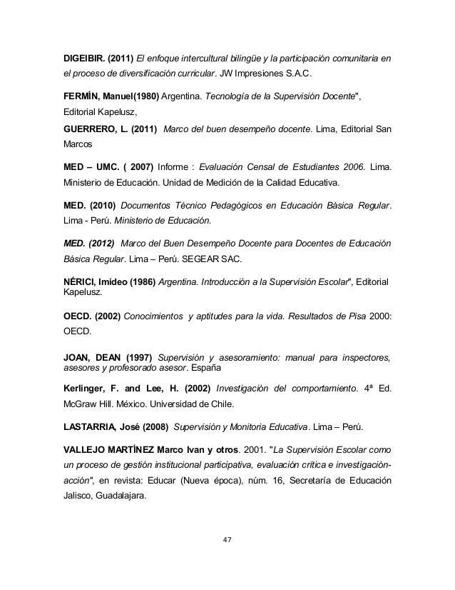 DIGEIBIR. (2011) El enfoque intercultural bilingüe y la participación comunitaria en  el proceso de diversificación curric...