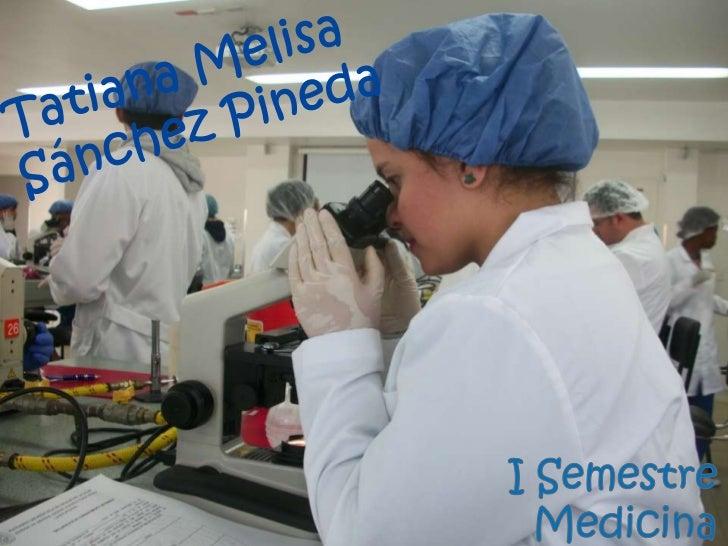    En un futuro me proyecto como una excelente    profesional de la salud especialista en Pediatría.    Trabajando en bue...