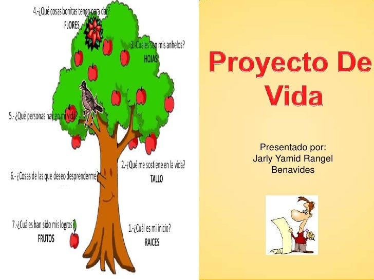 Proyecto De Vida (6