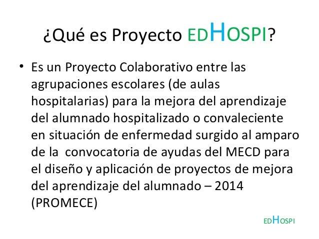 Proyecto General edhospi  Slide 2