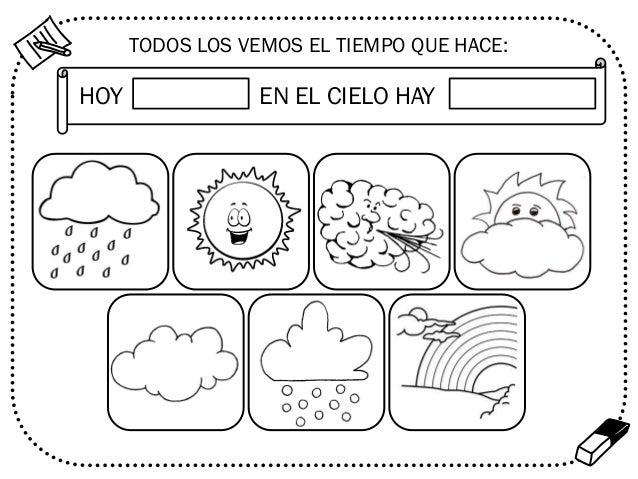TODOS LOS VEMOS EL TIEMPO QUE HACE:  HOY  EN EL CIELO HAY  %