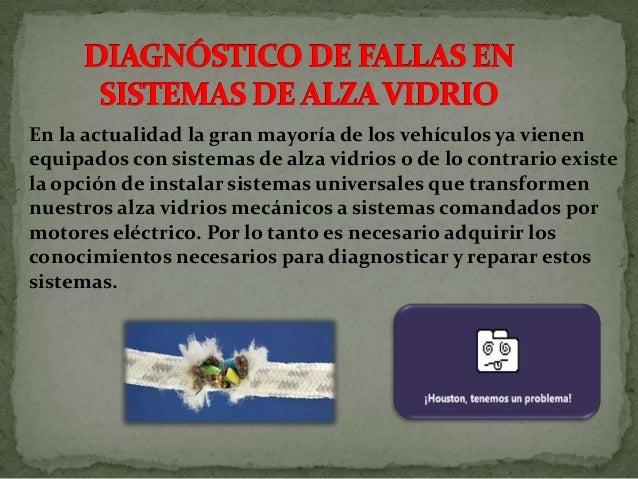 Circuito Levanta Vidrios Electricos : Proyecto eléctrico terminado