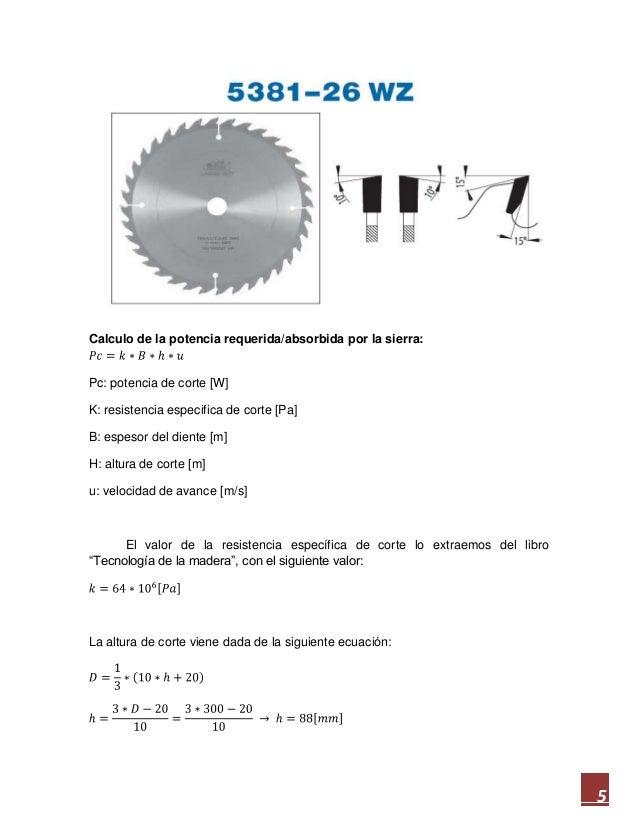 Proyecto elementos de maquinas cierra circular