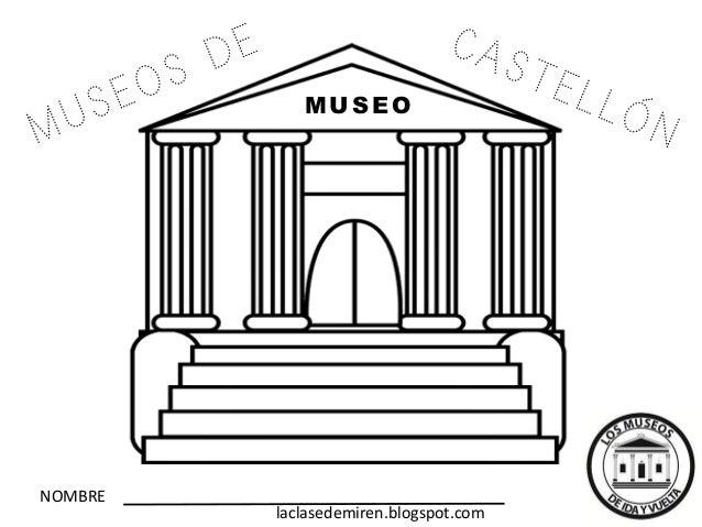 MUSEO NOMBRE laclasedemiren.blogspot.com