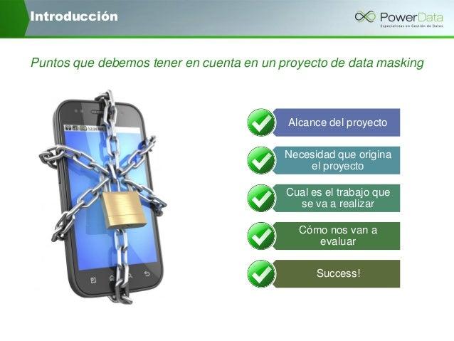 AR-Proyecto enmascaramiento de datos. Slide 3