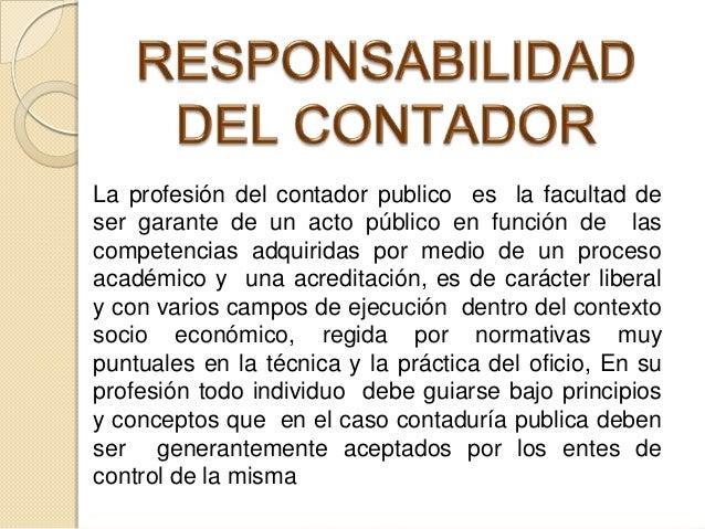 Valor responsabilidad for Responsabilidad legal