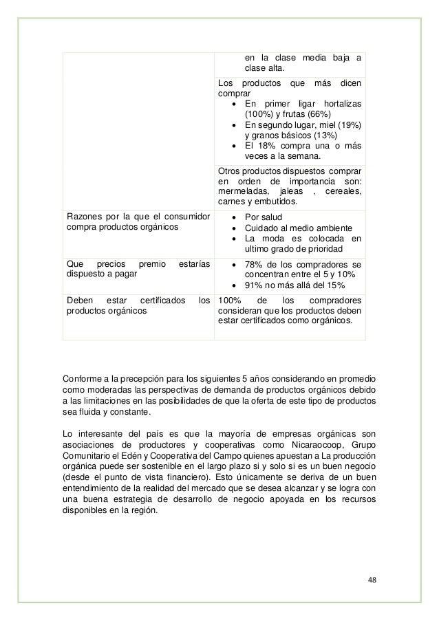 8de28b7cfb Formulación de Proyecto de Tienda de Productos Órganicos