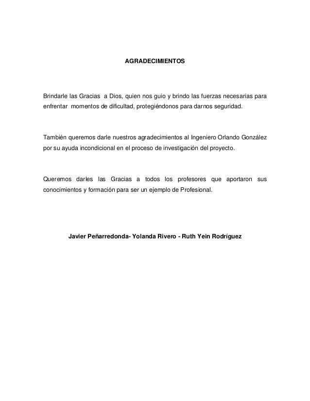 Estudio de factibilidad para la creación de una empresa de servicios microfinancieros en la ciudad de Barrancabermeja Slide 3