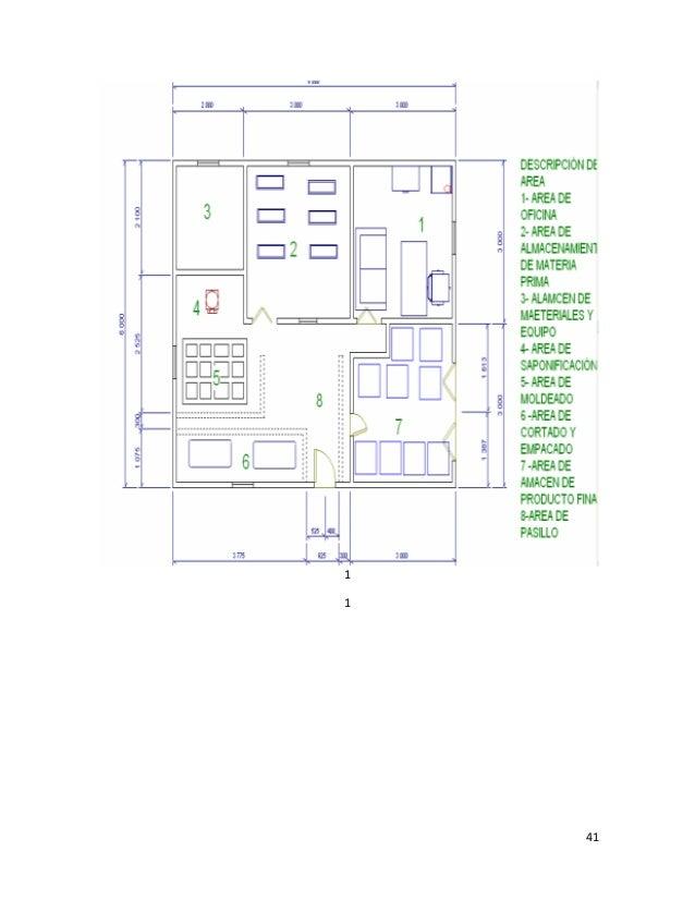 Proyecto final de dise o for Oficinas administrativas planos