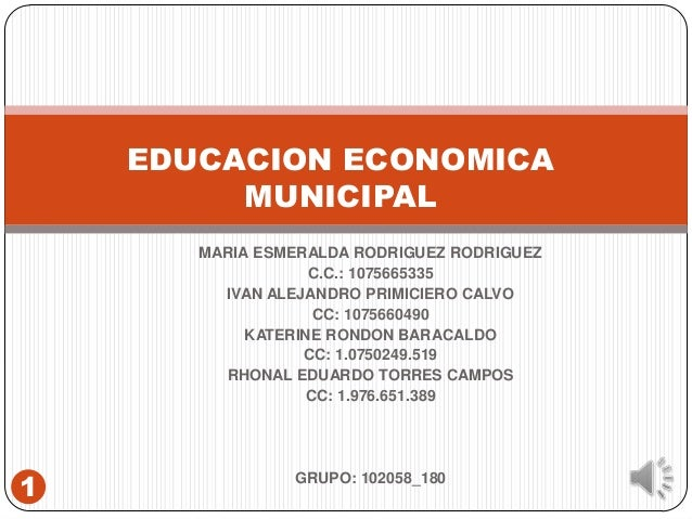 MARIA ESMERALDA RODRIGUEZ RODRIGUEZC.C.: 1075665335IVAN ALEJANDRO PRIMICIERO CALVOCC: 1075660490KATERINE RONDON BARACALDOC...