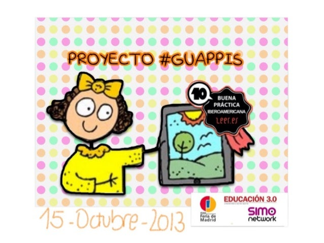 Proyecto #guappis simo
