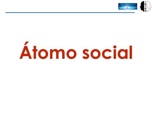 Átomo social