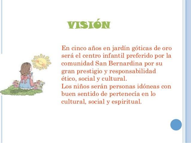 Proyecto jardin for Proyecto jardineria
