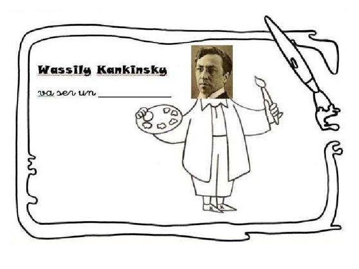 Proyecto kandinsky original