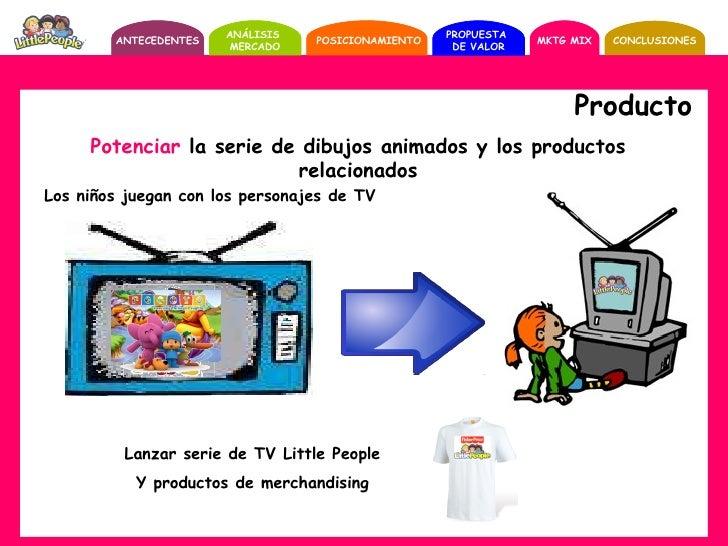 Proyecto Little People 2009