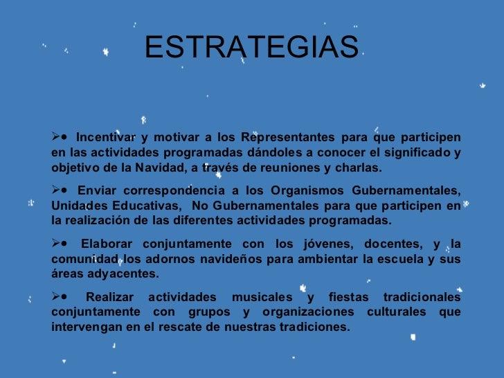 Proyecto Navideno