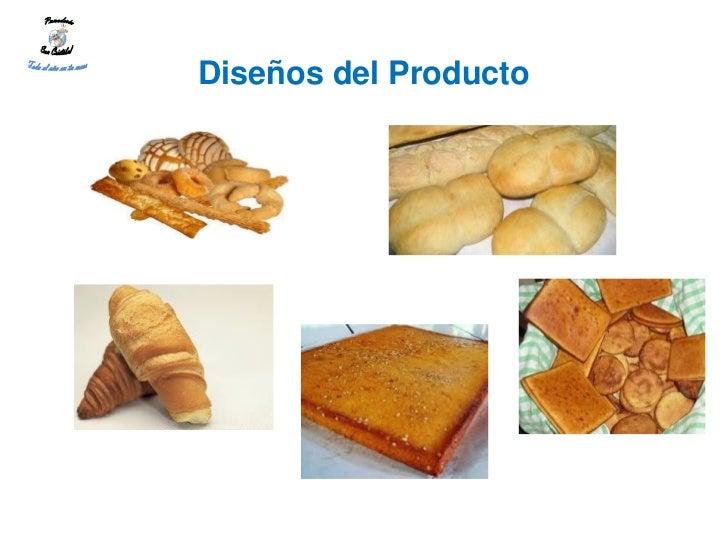 Diseños del Producto