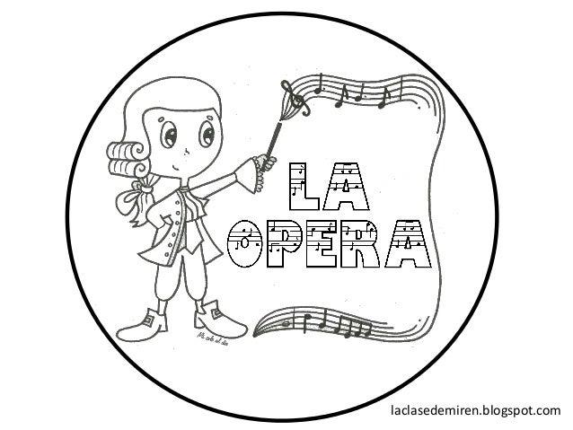 LA OPERA laclasedemiren.blogspot.com