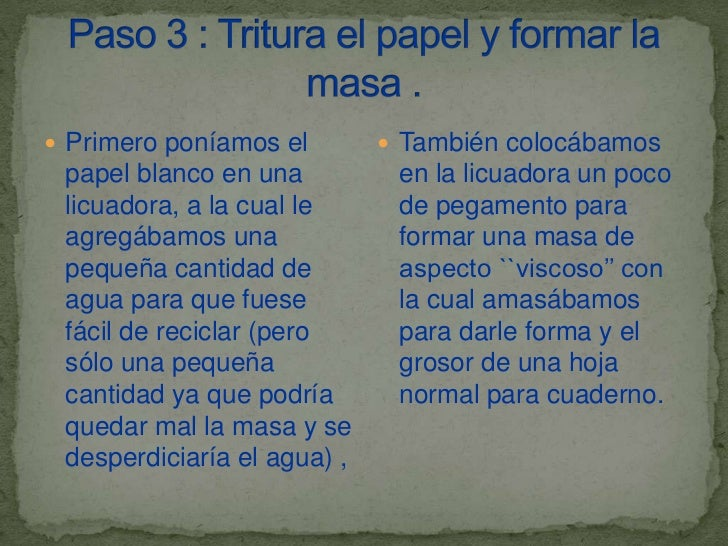 proyecto reciclaje Proyecto reciclaje de basura - download as word doc (doc / docx), pdf file (pdf), text file (txt) or read online.