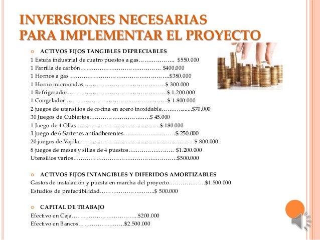 Proyecto restaurante para diabeticos for Proyecto cocina restaurante