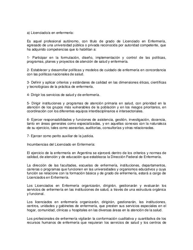 Encantador Tipos De Títulos De Enfermería Adorno - Anatomía de Las ...