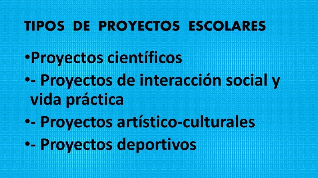 Proyectos escolares 2015 for Proyecto construccion de aulas escolares