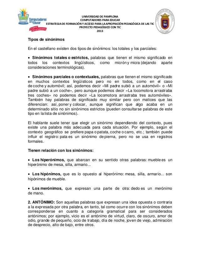 Sinónimos de habitación  SINONIMOS  Diccionario de