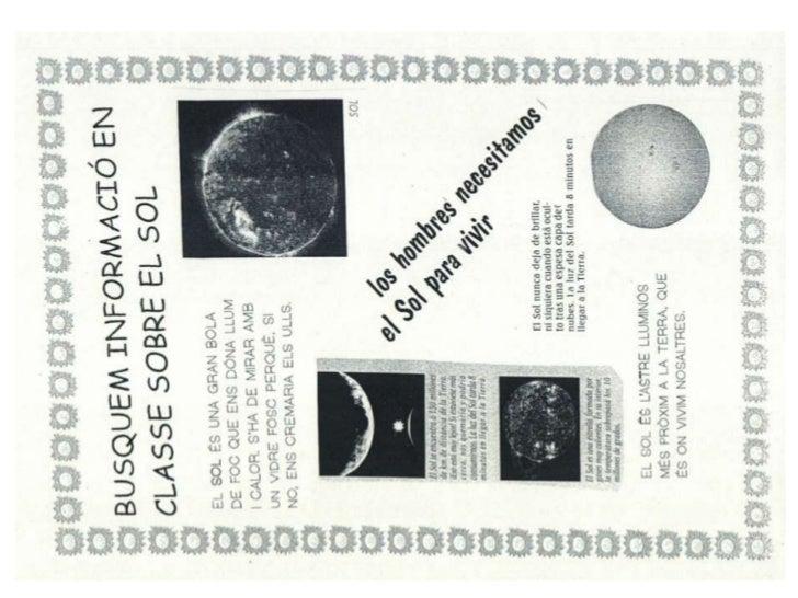 Proyecto sistema solar