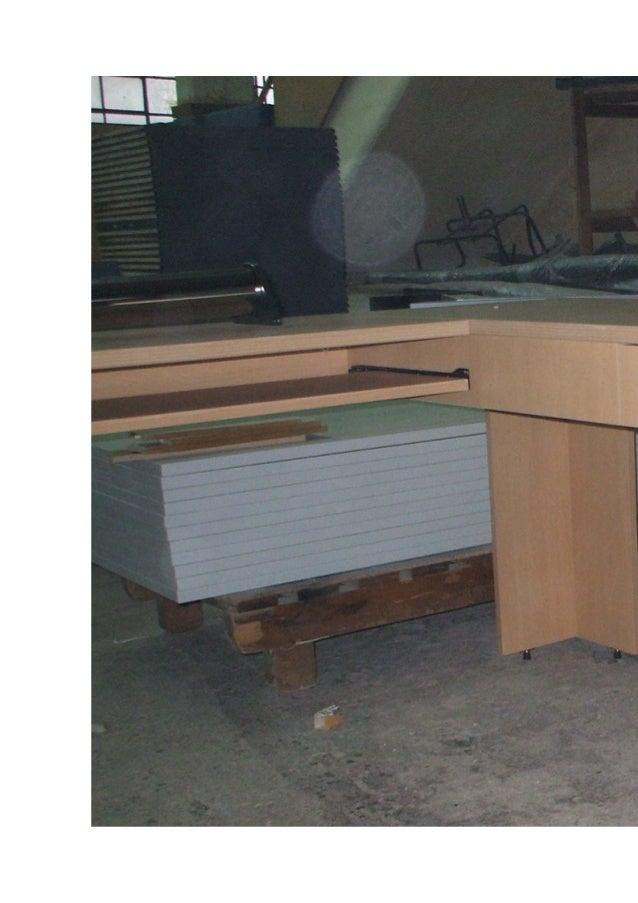 Proyectos para fabricar muebles con melamina for Fabricar muebles