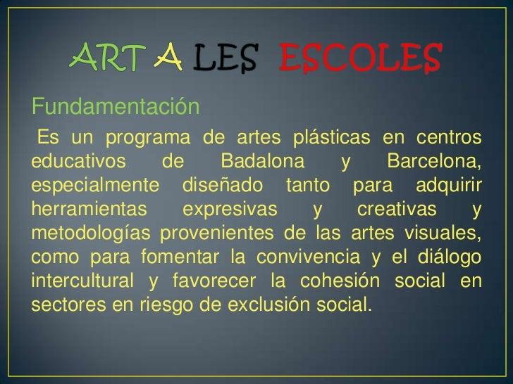 Proyectos Pedagogicos Slide 2