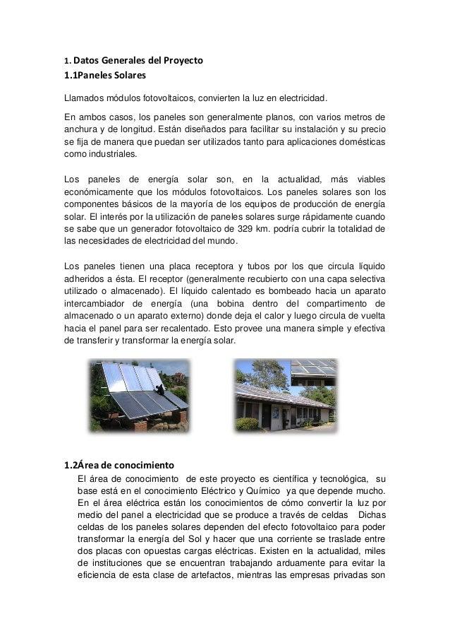 Proyecto Tec Investigacion