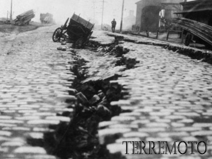 Los Terremotos son energía transferidaUnterremoto,tambiénllamadoseísmoosismo,esunasacudidadelterrenoqueocurr...
