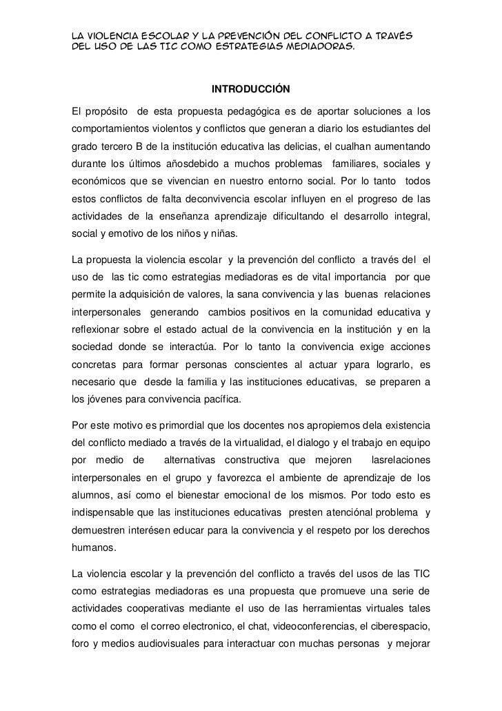La violencia escolar. Estrategias de prevención (GRAO - CASTELLANO)