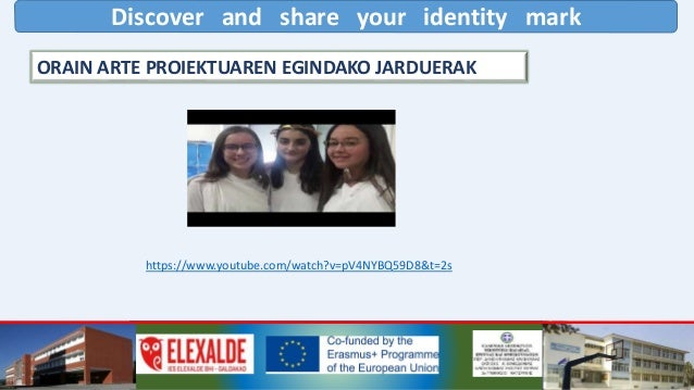 Discover and share your identity mark VOLUNTEER WORK They have created the murals of the project, the Greek dance in carni...