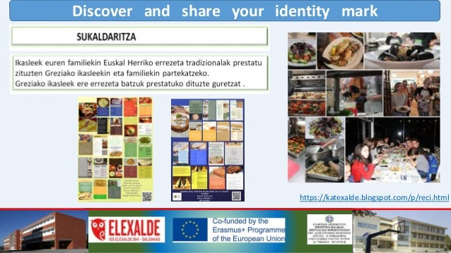 Discover and share your identity mark https://www.youtube.co m/watch?v=buZJ2huC1Lg &feature=youtu.be https://www.youtube.c...