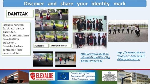 Discover and share your identity mark PROIEKTUAREN ABESTIA Ikasleek musika irakaslearekin Mertxerekin abesti bat prestatu ...