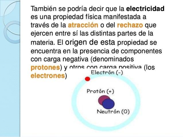 Como se obtiene transporta y aprovecha la electricidad - Como llenar la casa de energia positiva ...