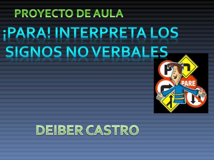 Signos no lingüísticosCódigo de tránsito colombiano-Señales reglamentarias-Señales preventivas-Señales informativasAUSUBEL...