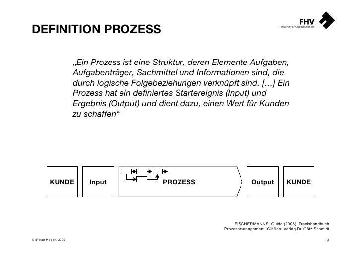 Prozessmanagement   Projektmanagement   Produktmanagement Slide 3